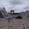 Peter Solymosi, Painting at Pangong Lake, The Road to Tibet, 2013, Video, 00:08:02