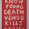 Know Young Death Venoe Kills Habies