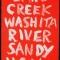 Sand Creek Washita River Sandy Hook, Dead Indian Stories (Red)