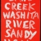 Sand Creek Washita River Sandy Hook, Dead Indian Stories (Red)