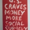 U.S. Craves Money More Social Surgery, Dead Indian Stories (Red)