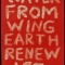 Water From Wing Earth Renew Ice, Dead Indian Stories (Red)